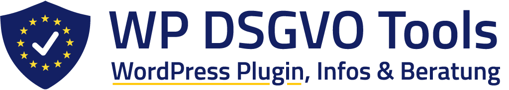 WP DSGVO Tools (GDPR) for Wordpress and WooCommerce