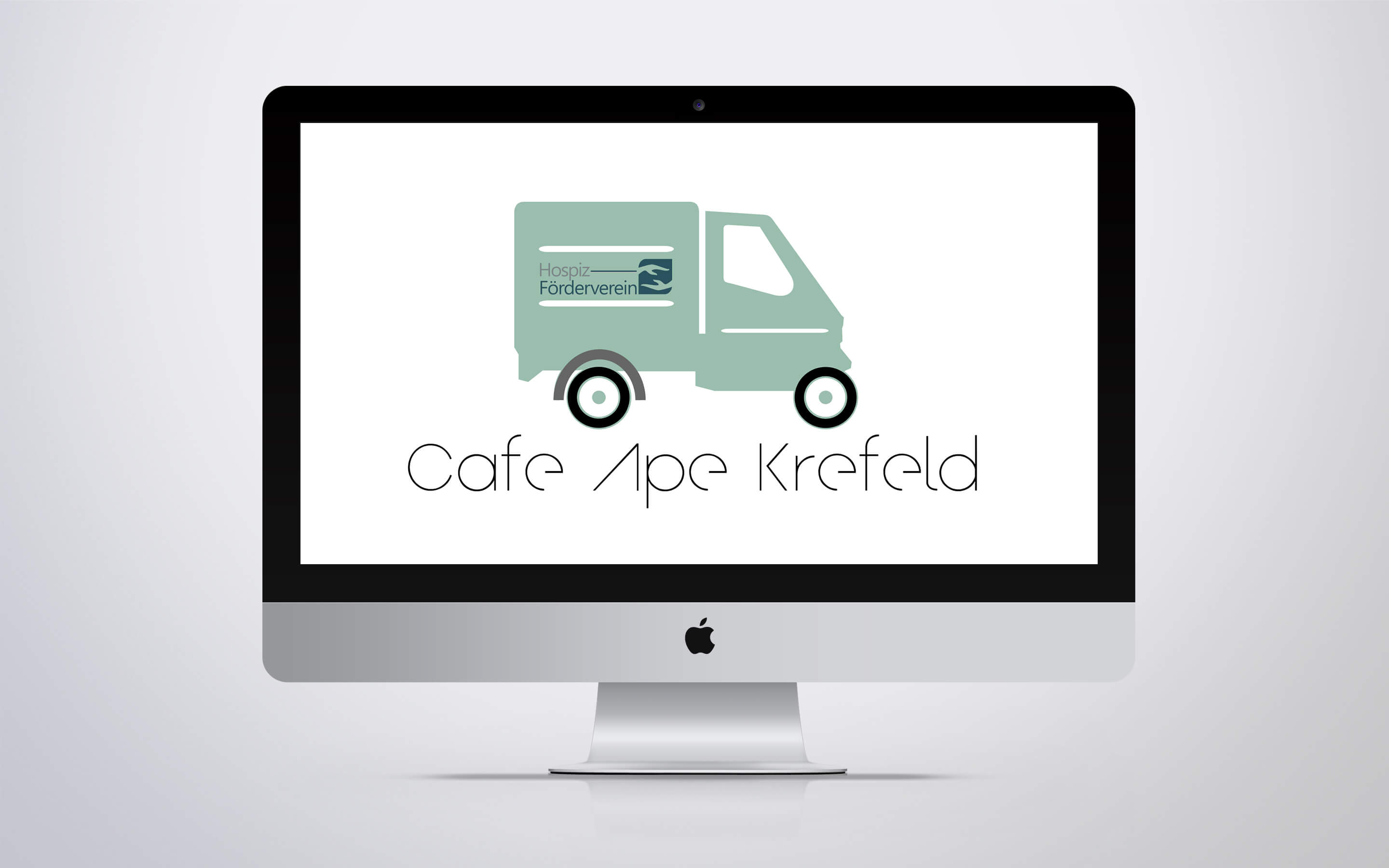 Cafe Ape-47Design